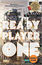 Ready Player One - Vacation Tracker
