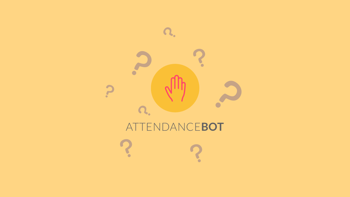 Attendance Bot alternative