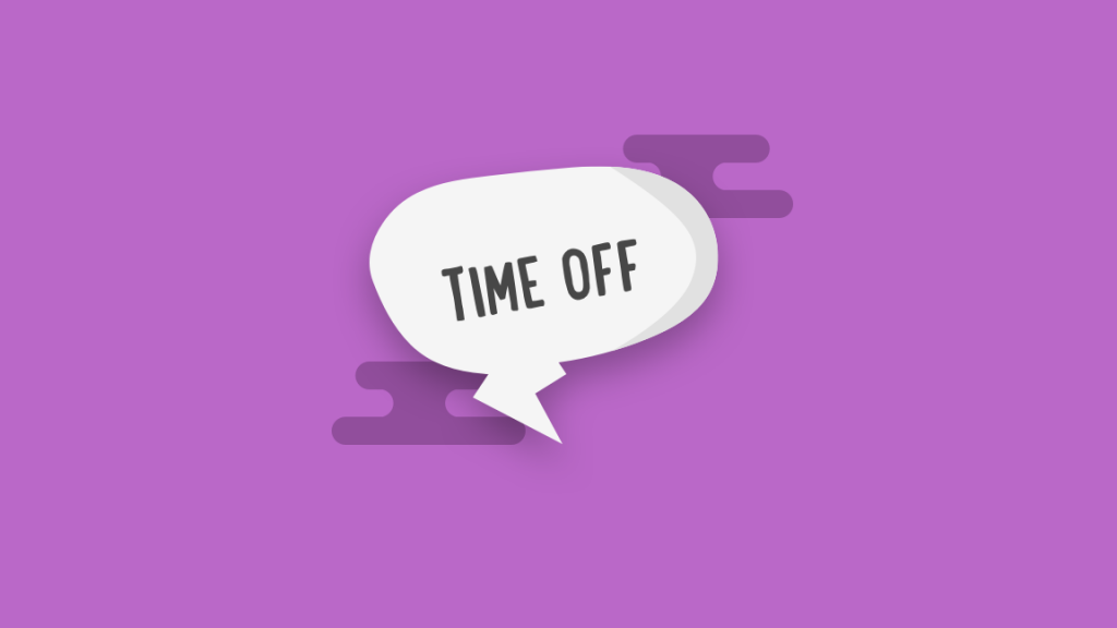 Employee Time Off Tracker