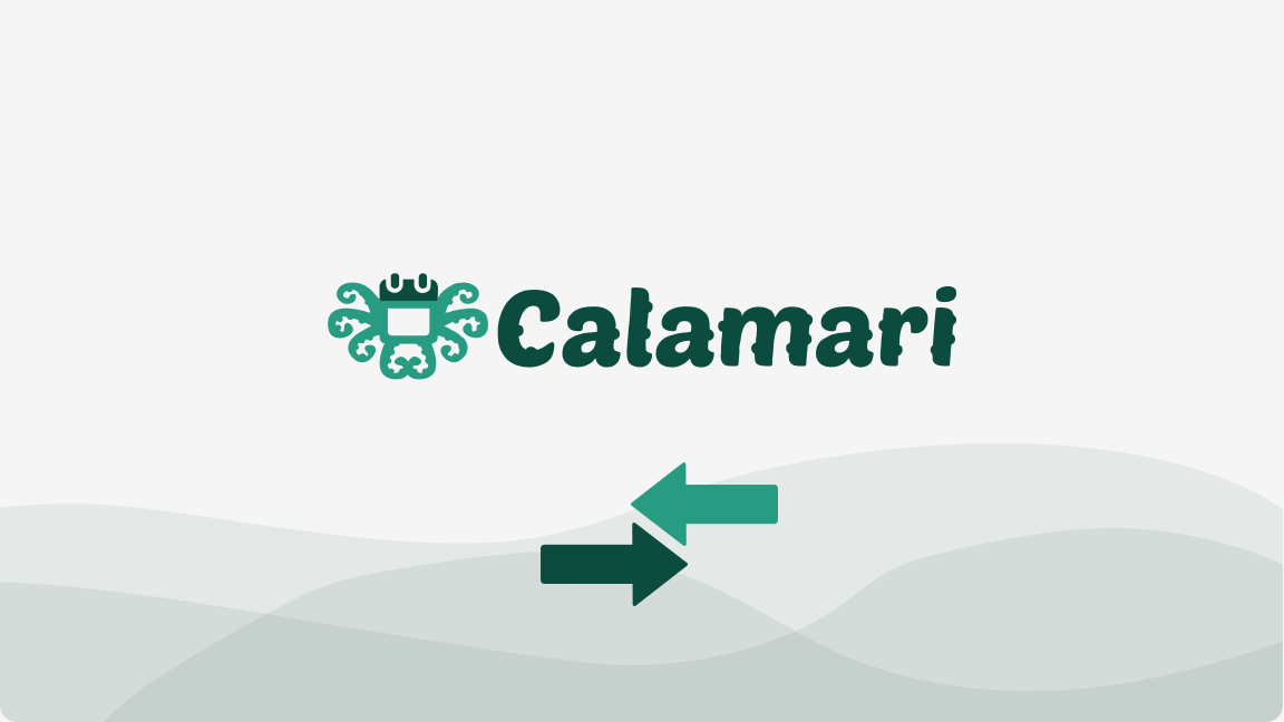 calamari alternative
