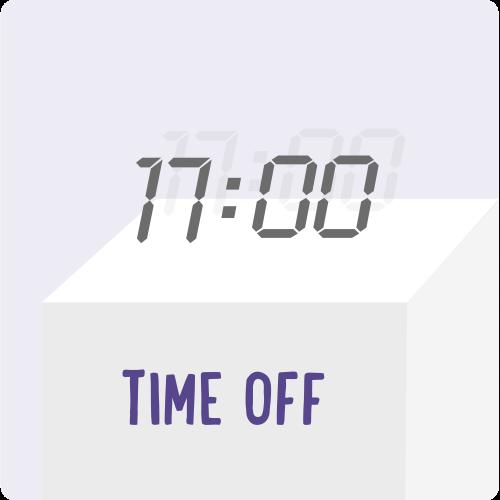 Time Off Management System