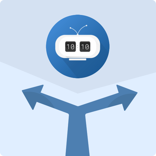 TimeBot Alternative