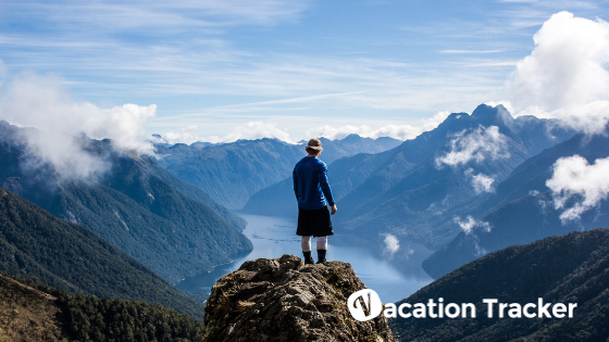 Want to travel alone? Here are 12 reasons why you should