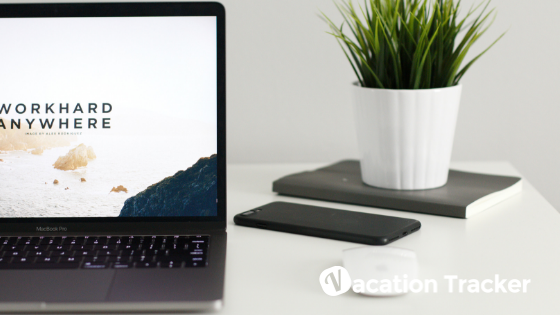 How a vacation day tracker can improve employee productivity