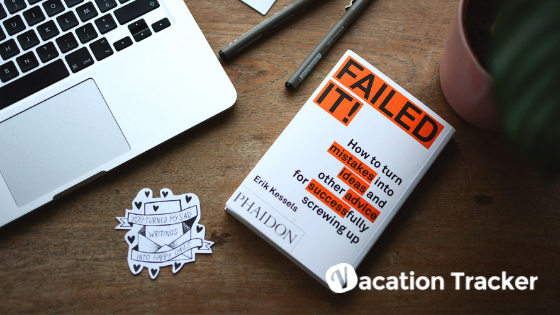 3 Strategies for Learning from Failure