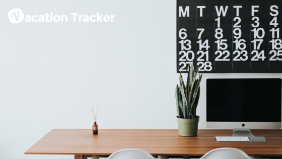 How to Create an Excel Vacation Calendar for Employees