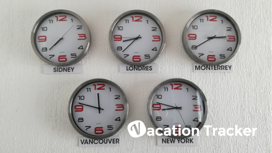 Manage Multiple Offices with Vacation Tracker