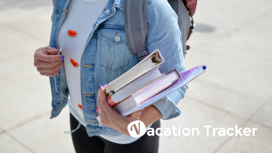 Student Attendance Tracking with Vacation Tracker