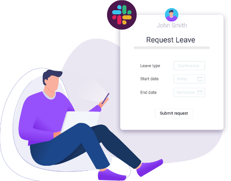 Vacation Tracker - Leave Request