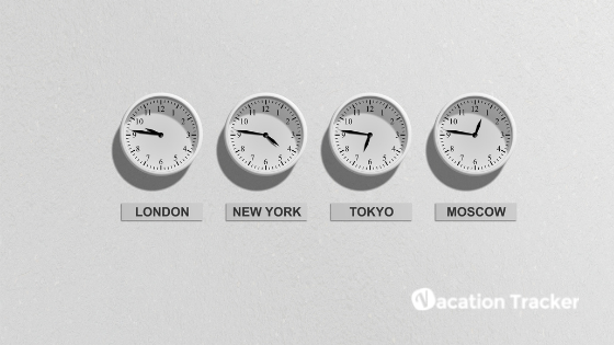 Tips for Working With Teams in Different Timezones
