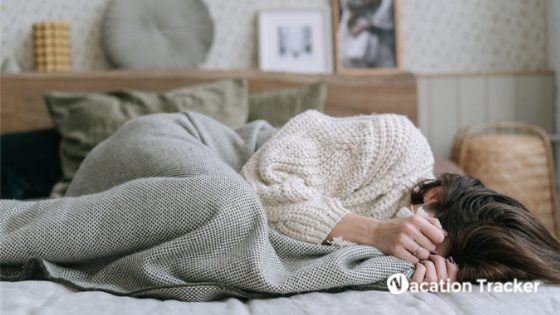 menstrual leave